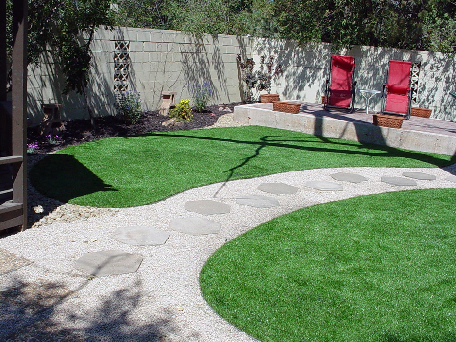 Artificial Turf Cost Winter Park Florida Landscape Ideas Backyard Makeover
