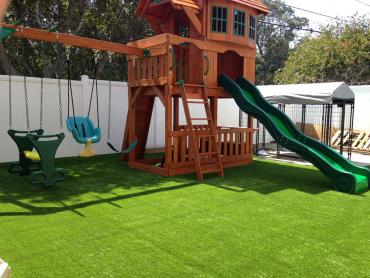 Artificial Grass Photos: Artificial Turf Cocoa, Florida Playground Flooring, Backyards
