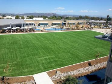 Artificial Grass Photos: Artificial Turf Lake Mary, Florida Bocce Ball Court, Commercial Landscape