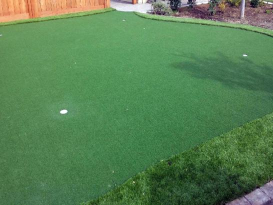 Artificial Grass Photos: How To Install Artificial Grass Fuller Heights, Florida Home Putting Green