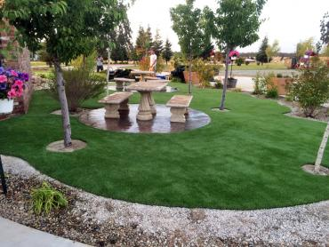 Artificial Grass Photos: Synthetic Grass Cost Lake Alfred, Florida Rooftop, Commercial Landscape