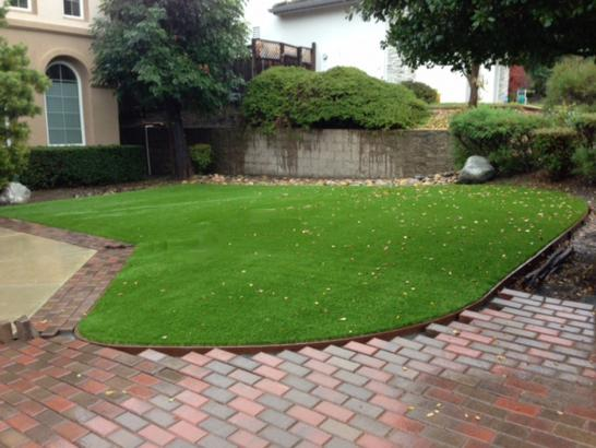Artificial Grass Photos: Synthetic Grass Wesley Chapel, Florida Landscape Rock, Front Yard Landscape Ideas