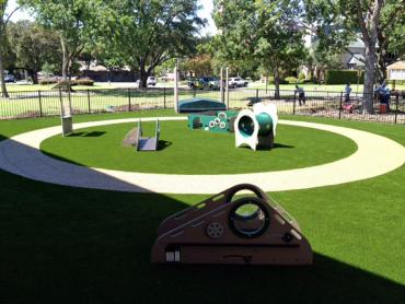 Artificial Grass Photos: Synthetic Turf Supplier Golden Gate, Florida Lawn And Garden, Commercial Landscape