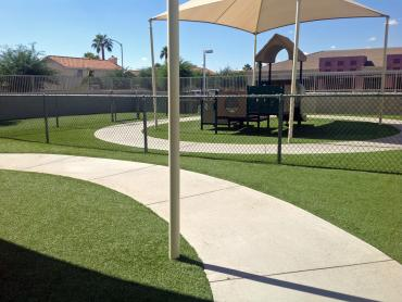 Artificial Grass Photos: Synthetic Turf Supplier Golden Glades, Florida Landscaping, Parks