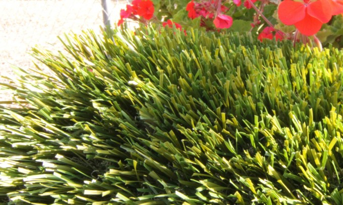 syntheticgrass Double S-61