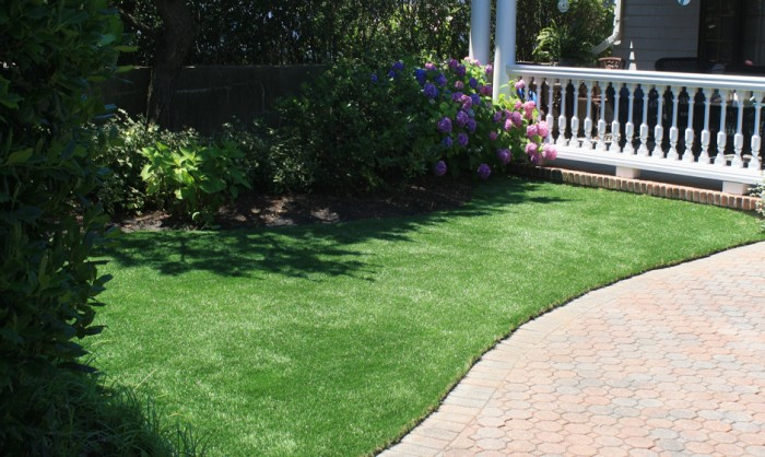 Artificial Grass for Commercial Applications in Florida