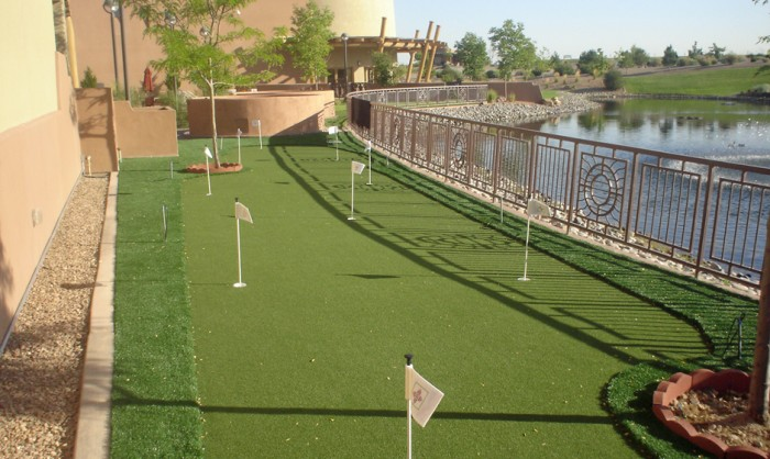 Putting Greens, Artificial Golf Putting Green in Florida